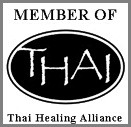 Thai Healing Alliance logo