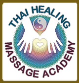 Logo for Abdominal Massage therapy