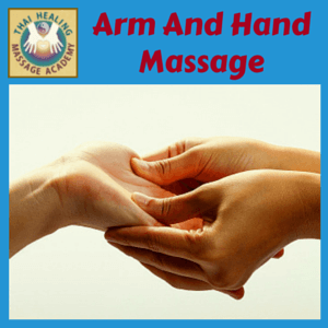 Arm And Hand massage course
