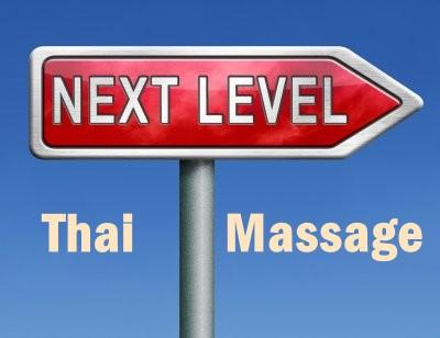 next level thai massage