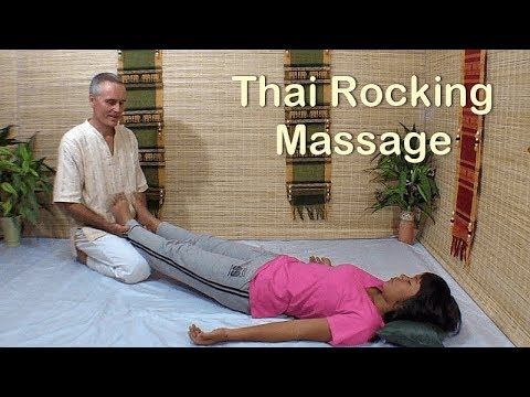 Thai Rocking Massage