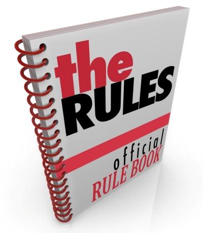 rules handbook