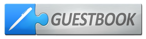 guest book icon