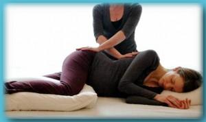 thai pregnancy massage