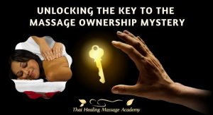 who owns massage
