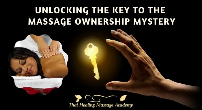 who owns the rights to massage?