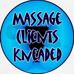 massage clients