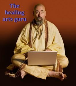 healing arts guru