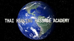 Thai Healing Massage around the globe