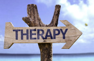 massage therapy sign