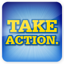 Take Action to promote your massage business