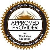 National Certification Board logo