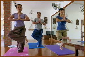 rue sri datton - Thai yoga