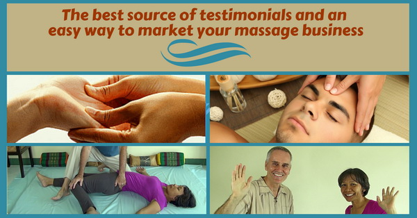 Easy marketing tips for your Thai Massage business