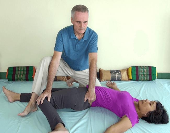 Forum thai massage