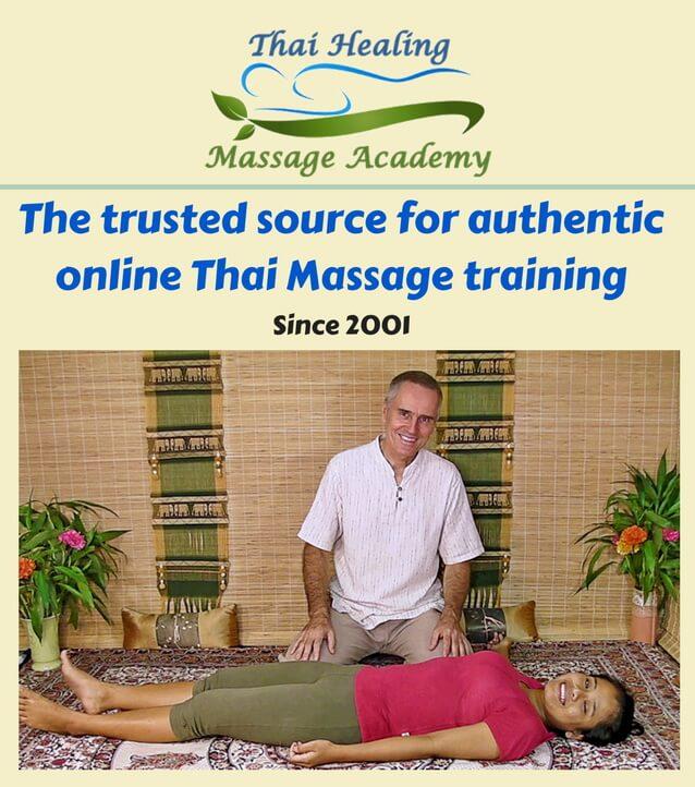 Free Thai Massage video course