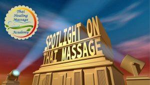 spotlight on thai massage