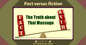 the truth about thai massage