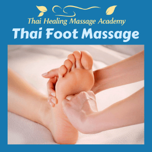 Thai Foot Massage online training course