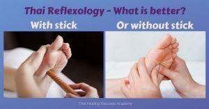 Thai Reflexology