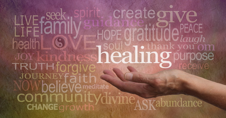 mind-body healing