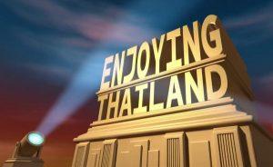 spotlight on thailand