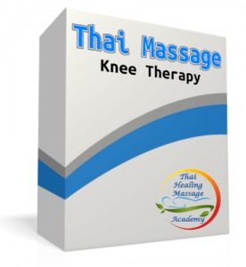Knee therapy product package
