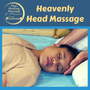 Heavenly Head Massage