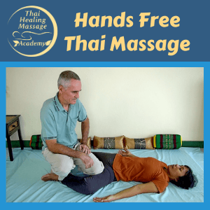 Hands Free Thai Massage