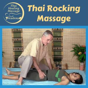 Thai Rocking Massage
