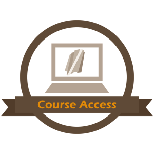 course access icon