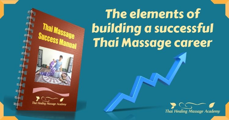 thai massage success manual