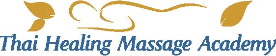 Thai Healing Massage Academy logo