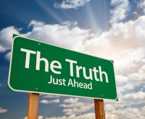 follow your truth in massage therapy